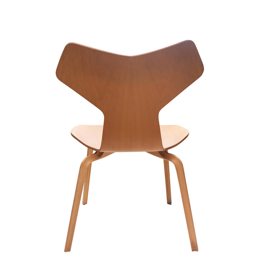 General store ltd chairs arne jacobsen grand prix chair - Chaise grand prix jacobsen ...