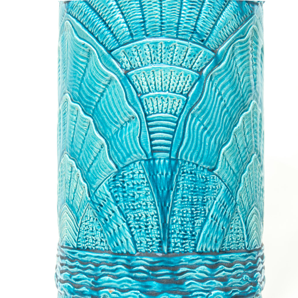 General store ltd home accessories burmantofts for Faience turquoise