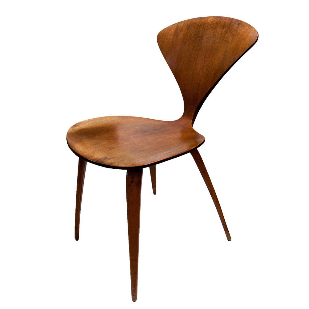 General Store Ltd Chairs Cherner For Plycraft Chair