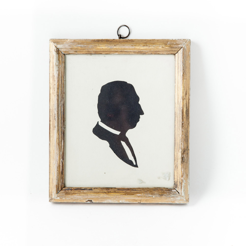 General store ltd mirrors and wall decor silhouette art for Silhouette wall art