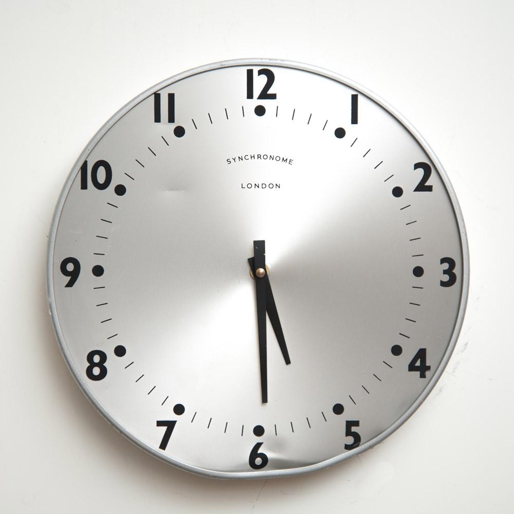 General Store Ltd Home Accessories London Clock